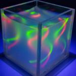 液体中に自由な3D構造を作る3Dプリンティング技術