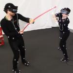 VRを用いた人間アクチュエータの正体とは