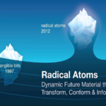 MIT Media Labが発表した概念「Radical Atoms」とは