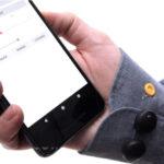 MITらが開発した新しいボタン型インターフェース