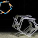 外的な刺激を推進力に変えるソフトロボット物質とは