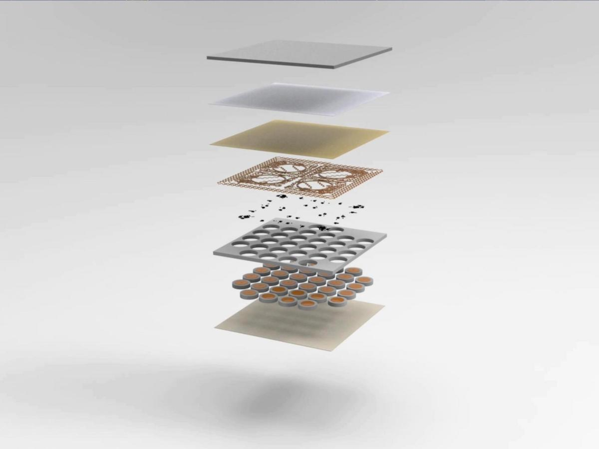 sensor haptics