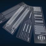 3Dプリンティングを用いたマイクロフルイディクス用デバイスのReview論文