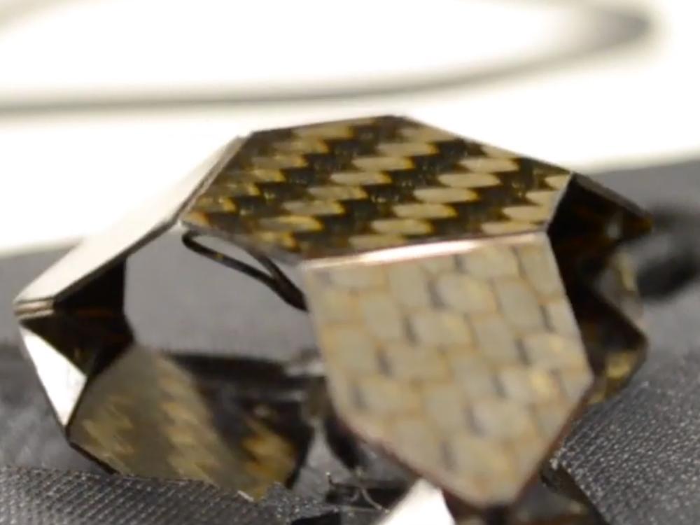 origamirobot