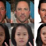 face-nomalize