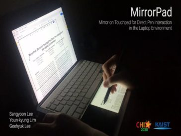 mirrorpad