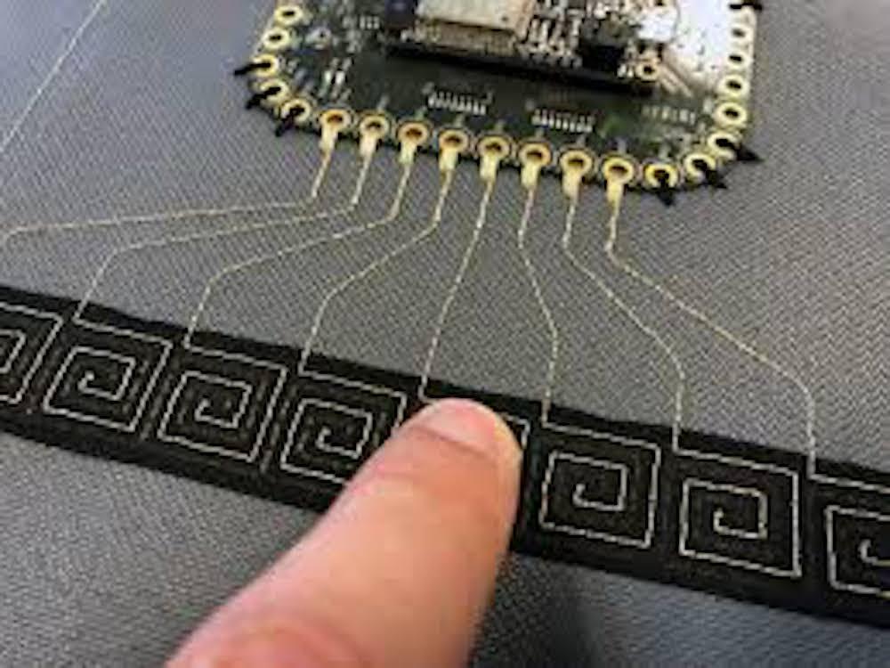 textilesense