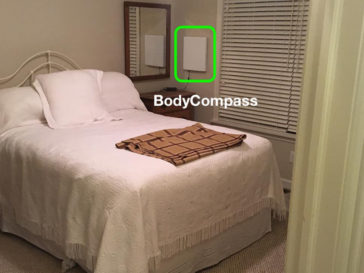 bodycompass