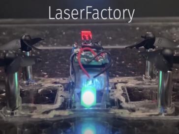Laserfactory